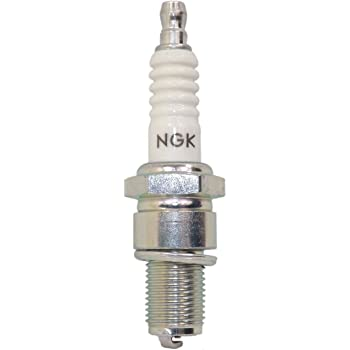 Bosch 7401 Copper with Nickel Spark Plug Pack of 1