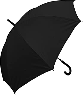 Auto Open European Hook Handle Umbrella