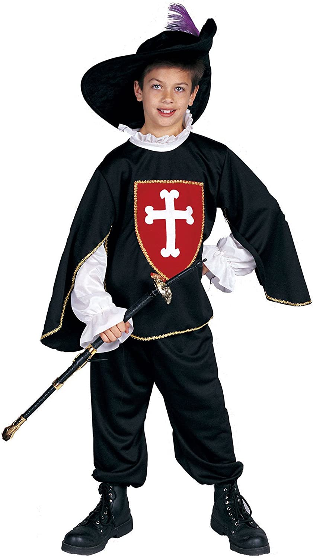 RG Under blast sales Costumes Max 70% OFF Musketeer Boy