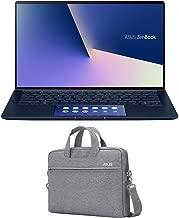 ASUS ZenBook 14 UX434FLC-XH77 (Core i7-10510U, 16GB RAM, 512GB NVMe SSD, NVIDIA MX250 2GB, 14