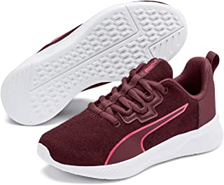 : Puma Mocassins Chaussures fille : Chaussures