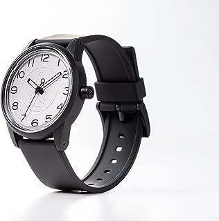Q&Q Boys RP00J042Y Year-Round Analog Solar Powered White Watch