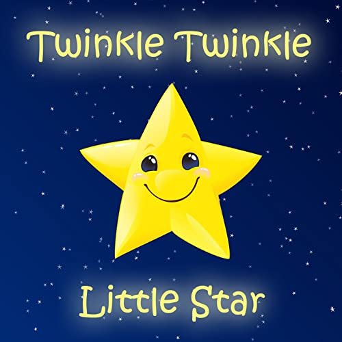Twinkle Twinkle Little Star and More Favorite Kids Songs by Tumble Tots on  Amazon Music - Amazon.co.uk