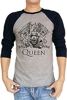 Best queen baseball shirt Reviews