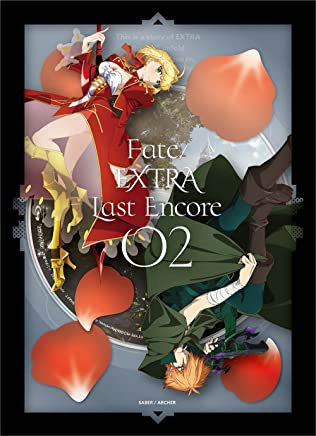 Fate/EXTRA Last Encore 2(完全生産限定版) [Blu-ray]