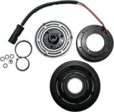 Hex Autoparts A/C AC Compressor Clutch Repair Kit for...