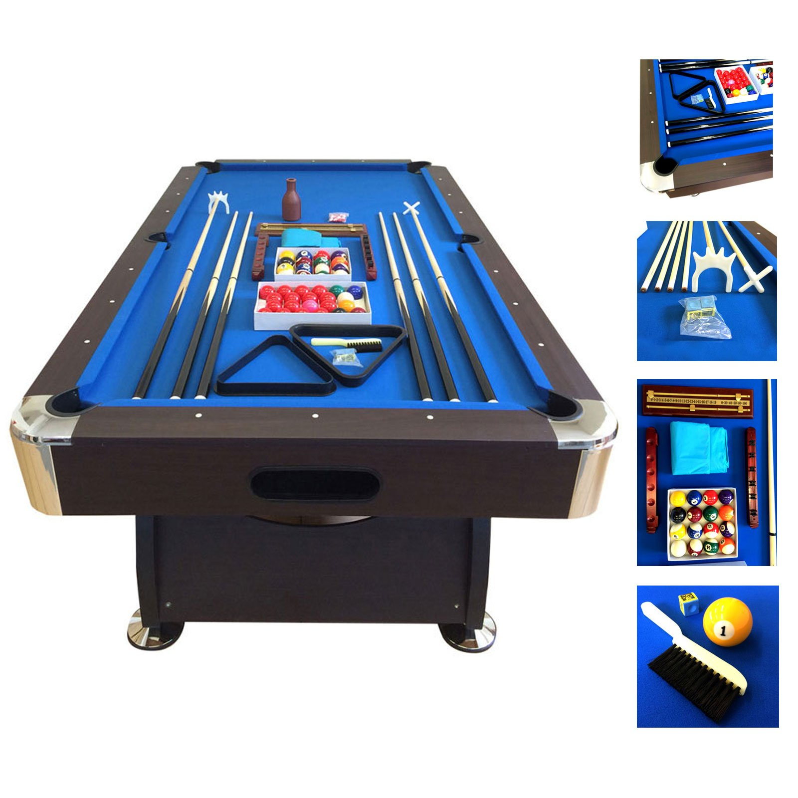 Billiard Pool Table Snooker Accessories