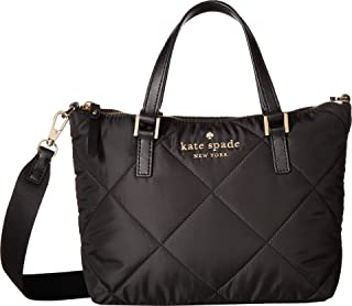 Kate Spade New York Womens Watson Lane Quilted Lucie Crossbody