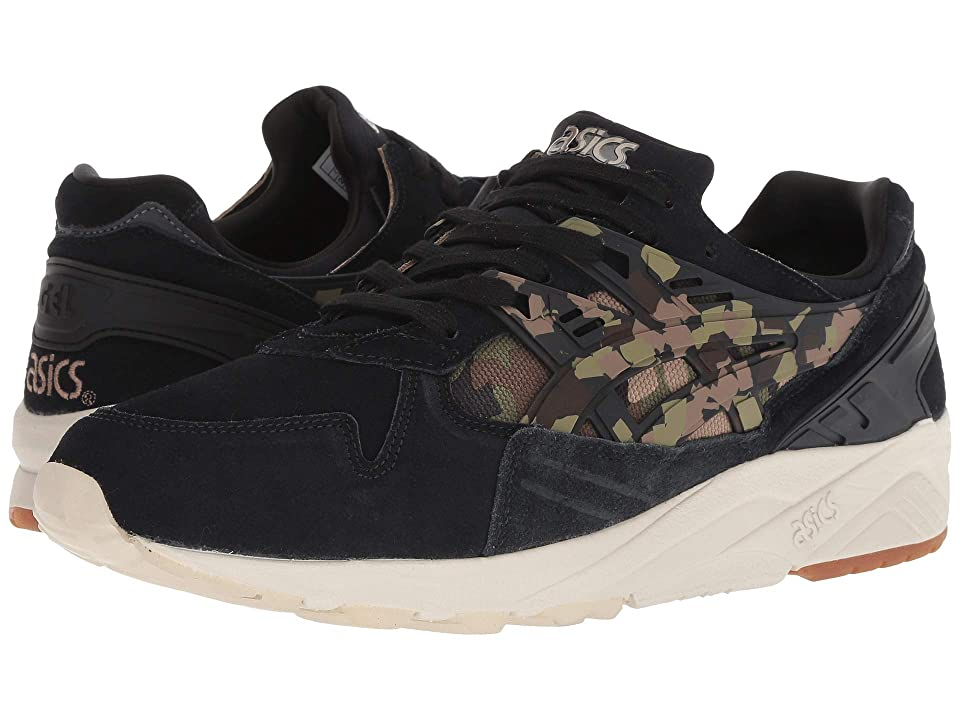 Onitsuka Tiger by Asics Gel-Kayano Trainer (Black/Martini/Olive) Men