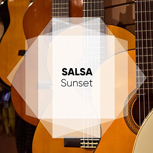 Salsa Sunset de Romantica De La Guitarra en Amazon Music - Amazon.es