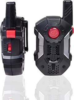 Spy Gear - Ultra Range Walkie Talkies (2)