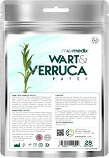 Wart and Verruca Removal | 28 Patches/Plaster | Specifically