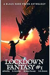 FANTASY #1: Lockdown Fantasy Kindle Edition