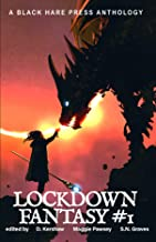FANTASY #1: Lockdown Fantasy