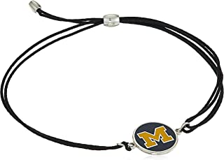 Womens Kindred Cord University of Michigan Bracelet