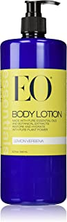 Best verbena and lavender body lotion ingredients Reviews