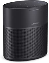 Bose Home Speaker 300, con Amazon Alexa integrado Negro