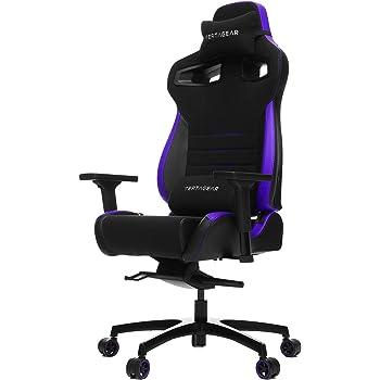 Vertagear Racing Series P-Line PL4500 Gaming Chair (Purple)