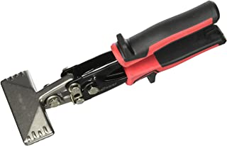 TruePower Straight Metal Hand Seamer, Ductwork Tools, HVAC Tool, 3 Inch