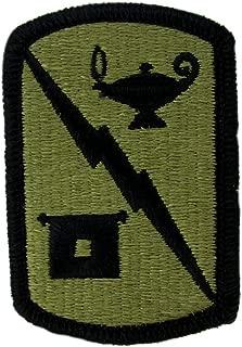 15th Signal Brigade OCP Patch - Scorpion W2