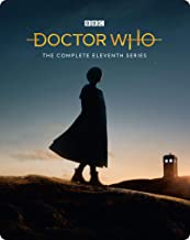 Doctor Who - The Complete Series 11 Steelbook  Amazon.co.uk Exclusive  2018