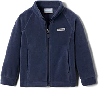 Benton Springs Jacket, Soft Fleece, Classic Fit Forro polar Unisex bebé