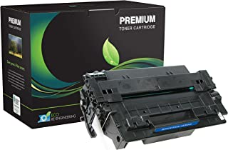 Inksters Remanufactured Toner Cartridge Replacement for HP 11A Toner Q6511A (HP 11A) for Laserjet 2410 2420 2420D 2420N 2420DN 2420TN 2420DTN 2430 2430N 2430TN 2430DTN (Black)