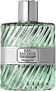 [Dior] ローションスプレー100Mlとしてディオールオーソバージュ - Dior Eau Sauvage AS Lotion Spray 100ml [並行輸入品]