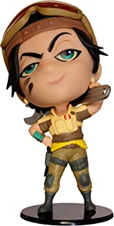 Six Collection Series 5 Gridlock Chibi Figurine (Electronic Games)