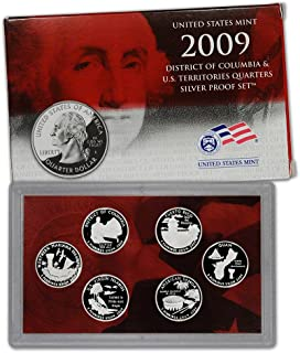 2016 fine silver proof set
