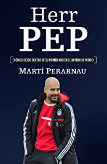 Herr Pep (Spanish Edition)
