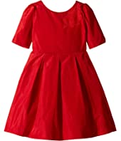 Applique Dress (Toddler/Little Kids/Big Kids)