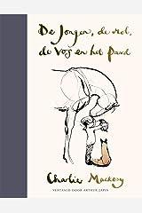 De jongen, de mol, de vos en het paard (Dutch Edition) Format Kindle