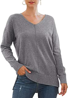 knit pullover sweater women's