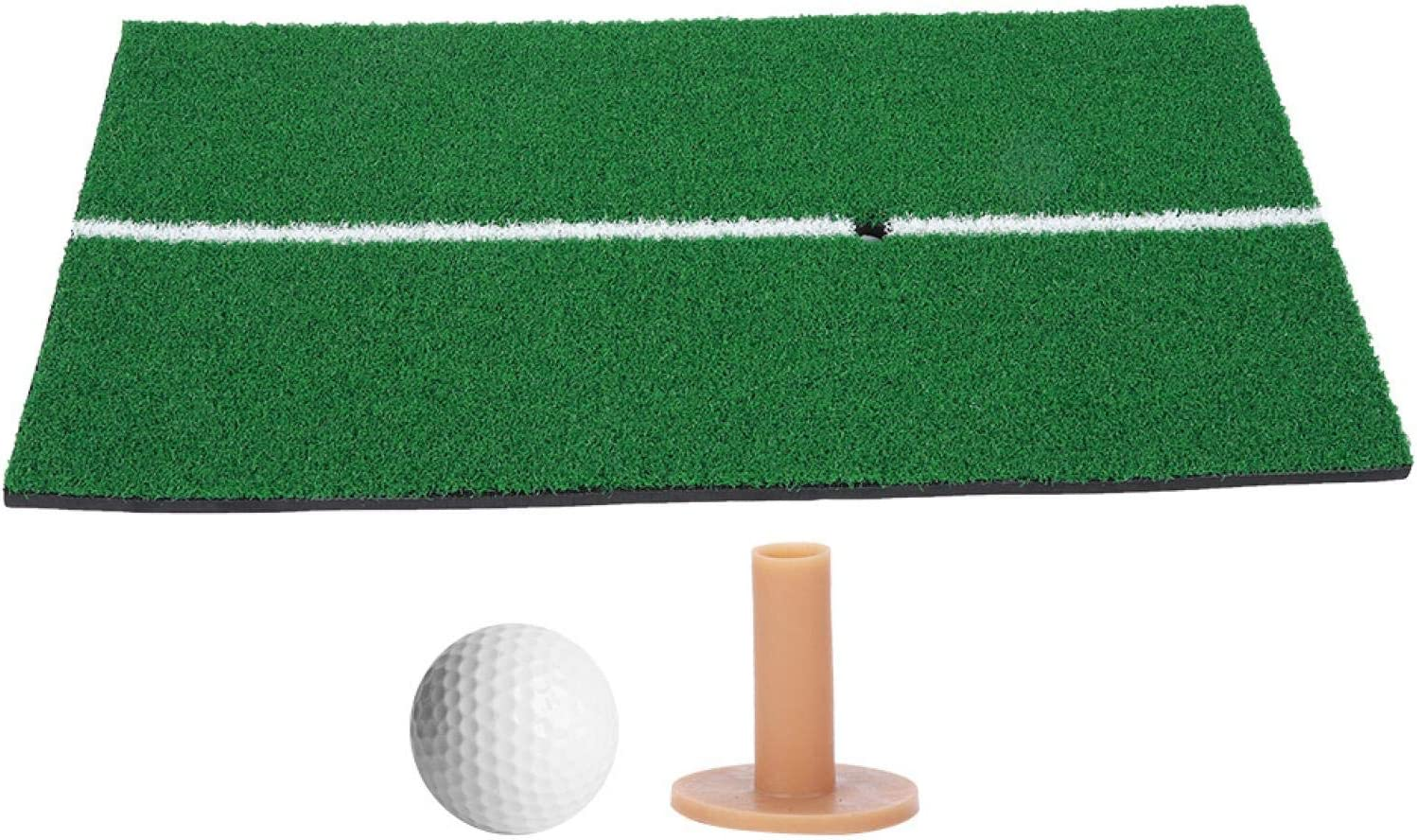 SALUTUYA Exercise Hitting Pad Ranking TOP4 Golf Mat Wear Great interest Resistant fo Durable