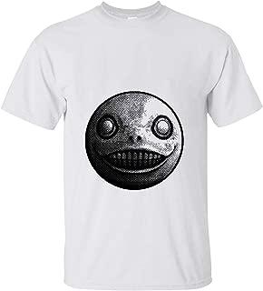 Weathered Emil Nier Automata 83 T shirt Hoodie for Men Women Unisex
