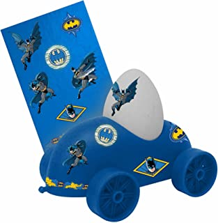 Batman Plastic Egg Racer