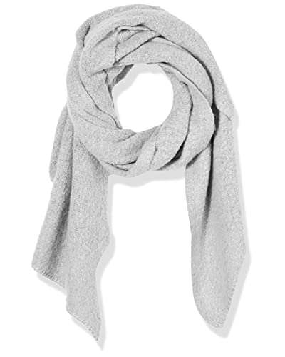 a099a21c1 Gray Scarf: Amazon.com