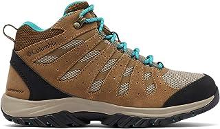 حذاء مشي ترايل للنساء من كولومبيا, (كاكي لي سي ليفل), 40.5 EU