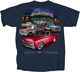 Best 69 truck chevy Reviews