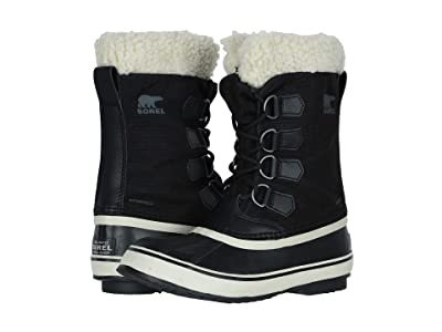 SOREL Winter Carnival (Black/Stone 1) Women