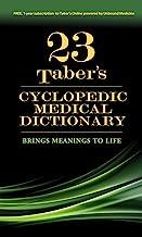 Taber's Cyclopedic Medical Dictionary (Taber's Cyclopedic Medical Dictionary (Thumb Index Version)) PDF