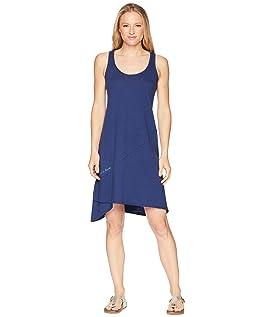 Swaysymmetrical Dress