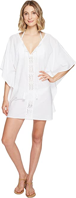 Stella Caftan Cover-Up
