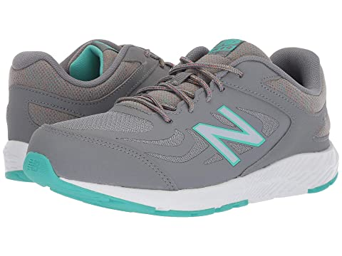 fcd654c5fc6c New Balance Kids KJ519v1Y (Little Kid/Big Kid) at Zappos.com