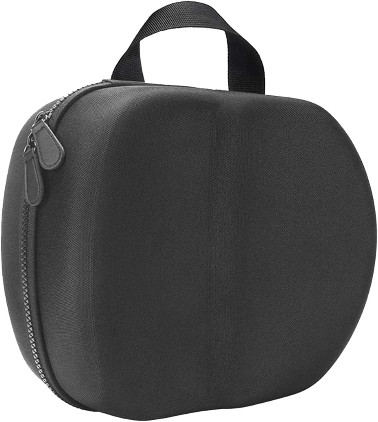 beiyoule Hard Carrying Case for Oculus Quest 2 All-in-one VR Gaming Headset and Controllers,Crush Resistant, Anti-Shock, Portable Protection,Hard EVA Carry Case with Strap