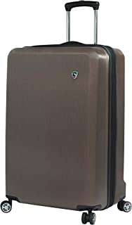 Mia Toro Italy Moda Hardside Spinner Luggage Carry-on
