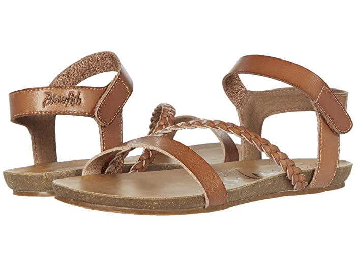 Blowfish  Goya (Arabian Sand Exotic Die Cut) Womens Sandals