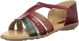BATA Women's City-comfort-ss18 Fashion Sandals