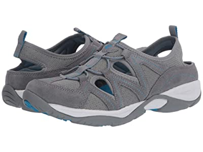 Easy Spirit Earthen (Grey 2) Women